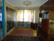 Продажа двухкомнатной квартиры на улице Энтузиастов, 7 в поселке .