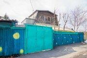 Продажа дома, Комсомольск-на-Амуре, Улица 7-я Стрелковая - Фото 2