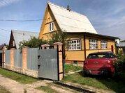 Продается дом, Ваулово, 6 сот