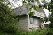 Дача СНТ Поляна, Продажа домов и коттеджей в Киржаче, ID объекта - 502881868 - Фото 6