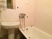 Сдается однокомнатная квартира, Аренда квартир в Домодедово, ID объекта - 332899703 - Фото 9
