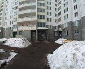 Однокомнатная квартира на ул.43-й Армии
