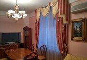 Продаётся 3-х комнатная квартира в сталинском доме на Кутузовском пр-т, Купить квартиру в Москве по недорогой цене, ID объекта - 320119950 - Фото 13