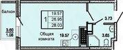 Продажа квартиры, Песочное, Выборгский район, Ольгинская дор. - Фото 2