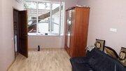 Большая квартира в клубном доме, Купить квартиру в Ялте по недорогой цене, ID объекта - 316918125 - Фото 7