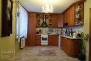 Продажа квартиры, Новосибирск, Ул. Ельцовская, Купить квартиру в Новосибирске по недорогой цене, ID объекта - 318012651 - Фото 4