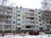 Продается 3-комнатная квартира, ул. Клары Цеткин