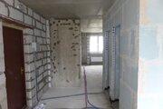 2-к кв. 50 кв.м. в новом мон кирп малоэтажном доме рядом частный секто - Фото 4