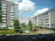 Тентюковская 115, Купить квартиру в Сыктывкаре по недорогой цене, ID объекта - 320653466 - Фото 17