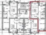 Продажа двухкомнатной квартиры в новостройке на улице Кривошеина, ., Купить квартиру в Воронеже по недорогой цене, ID объекта - 320575219 - Фото 1