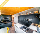 Продам стильную квартиру в клубном доме с видом на Волгу, Продажа квартир в Ульяновске, ID объекта - 330934976 - Фото 3