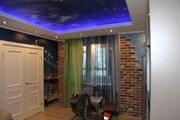 Сдается шикарная 3-комнатная квартира на Юмашева 9, Аренда квартир в Екатеринбурге, ID объекта - 319476990 - Фото 8