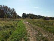 Участок 20 соток в деревне Большие Парфенки - Фото 3