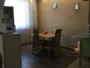 Продажа двухкомнатной квартиры на улице Папанинцев, 111 в Барнауле