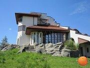 Продается дом, Киевское шоссе, 21 км от МКАД - Фото 3