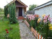 Продажа дома, Воротынец, Воротынский район, Ул. Коммунаров - Фото 1