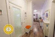 Евро-2к квартира 50 кв.м. Звенигород, Спортивная 12/1, ремонт и мебель - Фото 4