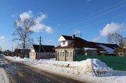 Дом в Ивановская область, Лух пгт (47.0 м) - Фото 1