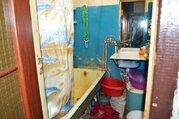 Комната в коммуналке в Волоколамске, Купить комнату в квартире Волоколамска недорого, ID объекта - 700930085 - Фото 5