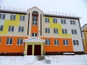 Трехкомнатная квартира в микрорайоне Просторный, город Кохма. - Фото 3