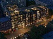 Продается квартира г.Москва, Малая Ордынка, Купить квартиру в Москве по недорогой цене, ID объекта - 320733809 - Фото 5