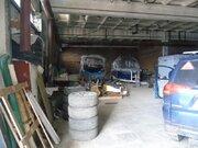 Сдается холодный склад площадью 504 кв, Аренда склада в Некрасовском, ID объекта - 900214636 - Фото 45