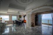 Пентхаус у океана, Купить пентхаус в Москве в базе элитного жилья, ID объекта - 316316750 - Фото 1
