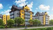 Продажа квартиры, Невское, Багратионовский район, Орудийная улица - Фото 5