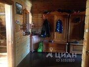Дом в Красноярский край, Большемуртинский район, с. Юксеево Северная . - Фото 1