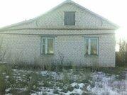 Продажа дома, Степняки, Приволжский район, Ул. Полевая - Фото 1
