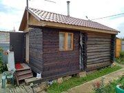 Уютная дача с банькой Курилово, новая Москва. - Фото 1