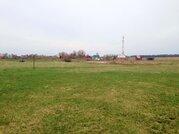15 соток в д. Ватулино, Рузский район, 95 км от МКАД - Фото 4