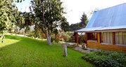 Ухоженный капитальный дачный дом с баней в городе Волоколамске МО, Купить дом в Волоколамске, ID объекта - 502559237 - Фото 1