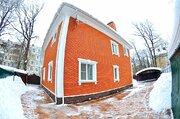 Продается дом 221 кв.м, пос.Лесной городок - Фото 5