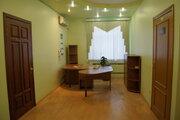 Офис 10 кв.м, кабинетная система - Фото 2