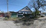 Продажа дома, Хабаровск, Ул. Крестьянская
