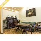 Продажа трехкомнатной квартиры Достоевского 25