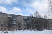 Однокомнатная квартира в Дедовске.