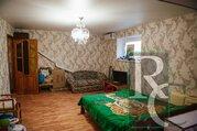 Уютная двухкомнатная квартира с раздельными комнатами, Купить квартиру в Севастополе по недорогой цене, ID объекта - 324975264 - Фото 8