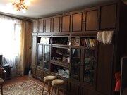 Продается 3 комнатная квартира Щелковский район село Петровское дом 26