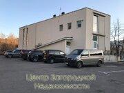 Отдельно стоящее здание, особняк, Орехово, 569 кв.м, класс B. . - Фото 4