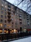 2 к. кв. в сталинском доме, м. Тульская, Шаболовская - Фото 2