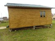 Эксклюзив. Продается новая уютная дача вблизи д.Шумятино, 9,5 соток. - Фото 2