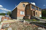 Продается дом с земельным участком, 4-ый Брусничный пр-д - Фото 1