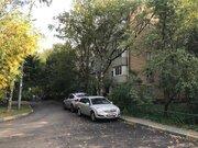Продается 3-к квартира рядом с метро Молодёжная, Продажа квартир в Москве, ID объекта - 331047952 - Фото 12