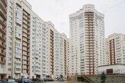 Просторная двухкомнатная квартира на Ленинском