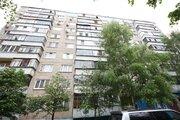 Улица Катукова 37; 2-комнатная квартира стоимостью 9000 в месяц ., Аренда квартир в Липецке, ID объекта - 328751870 - Фото 5