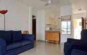 Трехкомнатный Апартамент с большой верандой в пригороде Пафоса, Купить квартиру Пафос, Кипр по недорогой цене, ID объекта - 321871809 - Фото 3