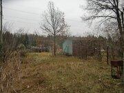Продается участок в СНТ рядом с г.Пушкино - Фото 3
