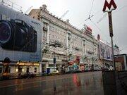 Продажа квартиры, м. Пушкинская, Страстной бул., Купить квартиру в Москве, ID объекта - 330823194 - Фото 3